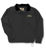 Airedale Resuce Jacket with logo