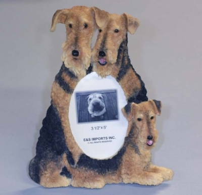 For the Home | ATRA - Airedale Terrier Rescue & Adoption