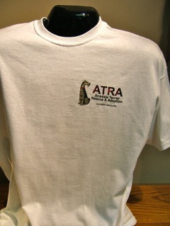 Atra airedale terrier rescue adoption finding loving for T shirt printing loveland co